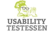 Usability Testessen Logo