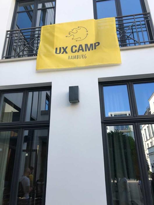 UX CAMP Hamburg