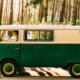 VW Bus on Tour