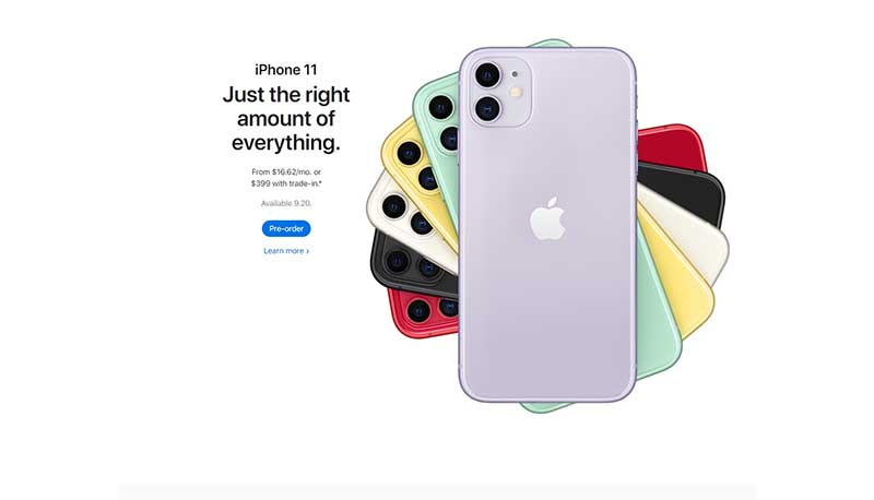 Zweckdienlichkeit Apple