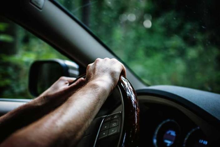 Beitragsbild zu Automotive UX