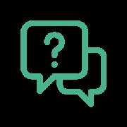 Videokonferenz Icon