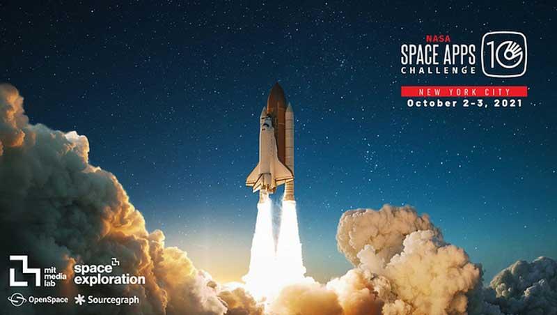 Space-Apps Blogbeitrag